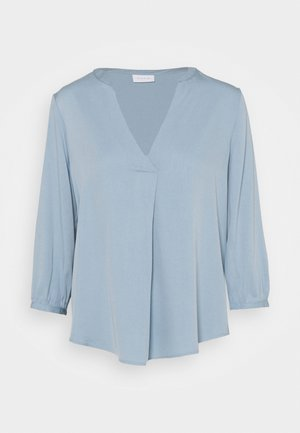VIDANIA  - Blusa - ashley blue