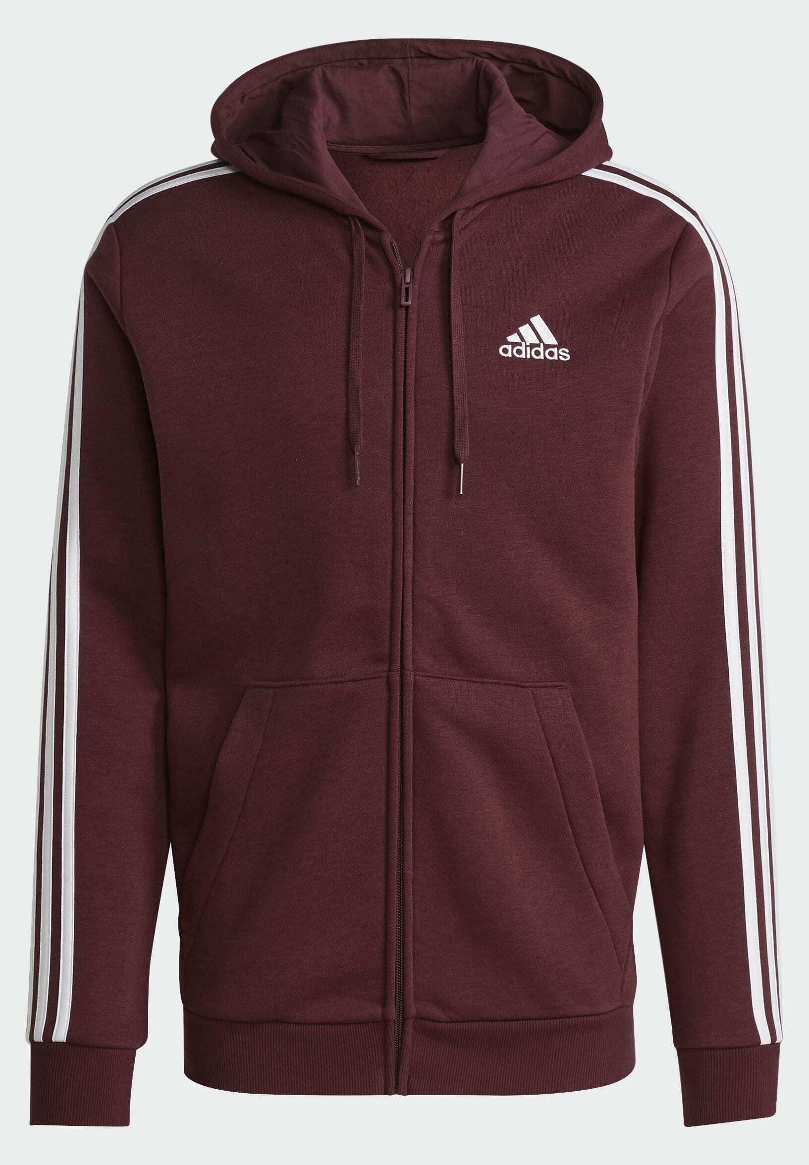 Men ESSENTIALS - Fleece jacket