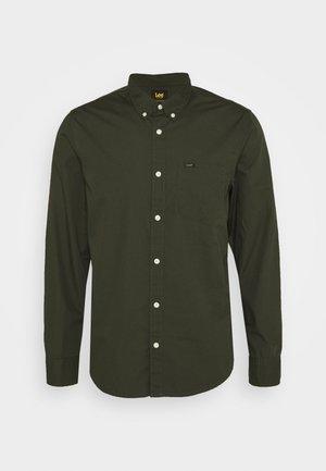 Camicia - serpico green