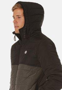 Element - ALDER  - Winter jacket - asphalt - 2