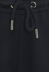 Even&Odd Curvy - Tracksuit bottoms - black - 2