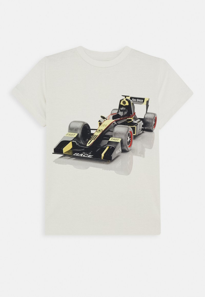 Molo - ROAD - Print T-shirt - white