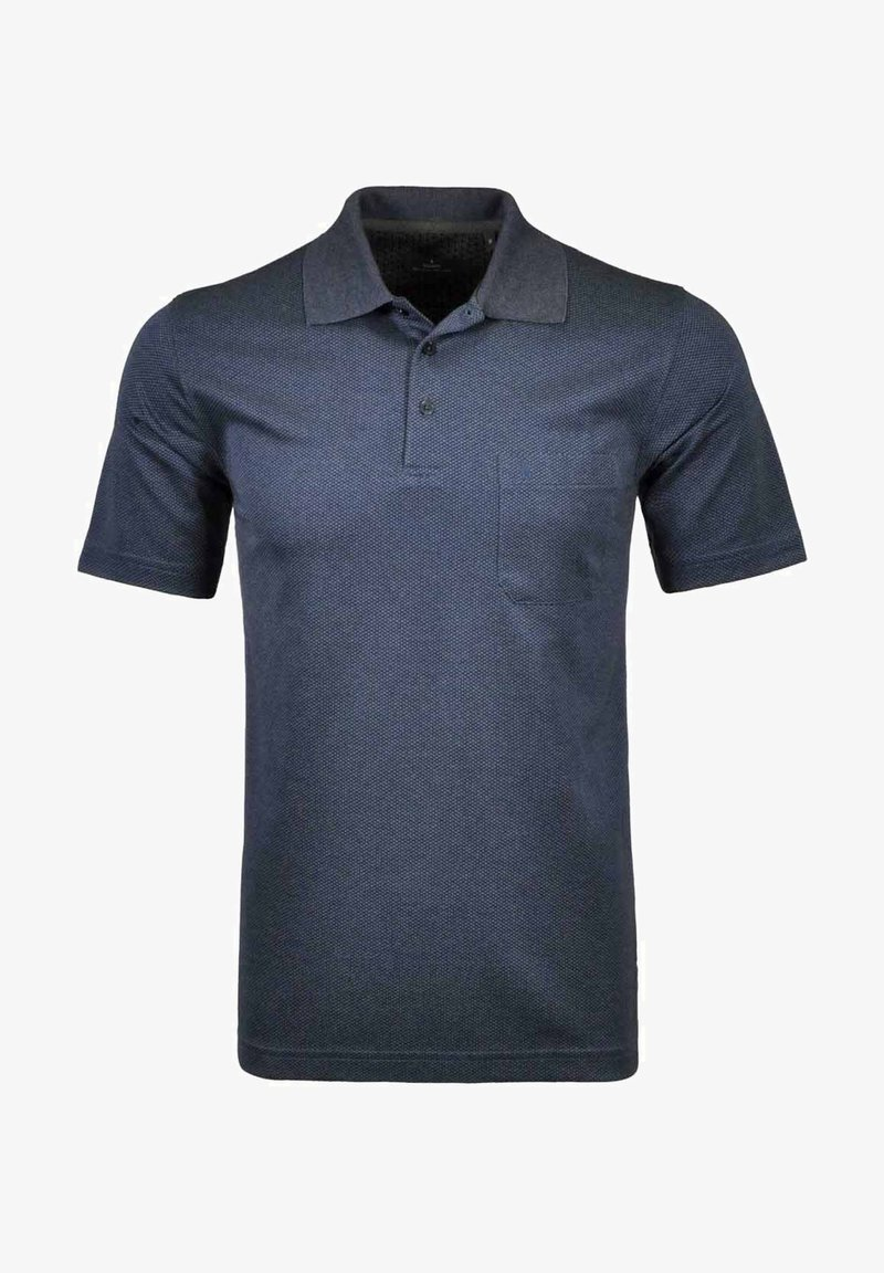 Ragman - Polo shirt - marine