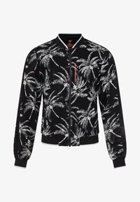 WE Fashion - Chaquetas bomber - all-over print - 0