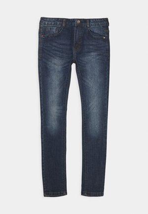 TEENAGER - Jeans Skinny - blue denim
