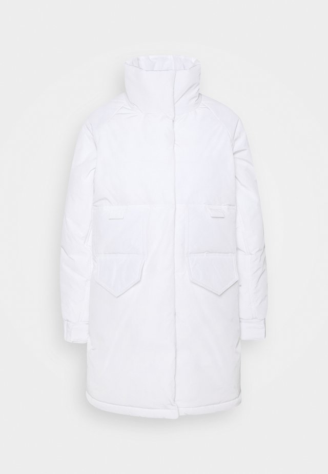 AUBREY - Chaqueta de invierno - white