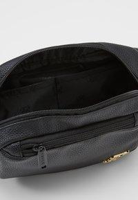 SIKSILK - BUMBAG - Bum bag - black - 2