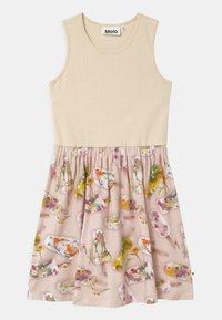 Molo - COLLEEN - Žerzejové šaty - light pink - 0