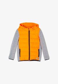 s.Oliver - Light jacket - neon orange - 1