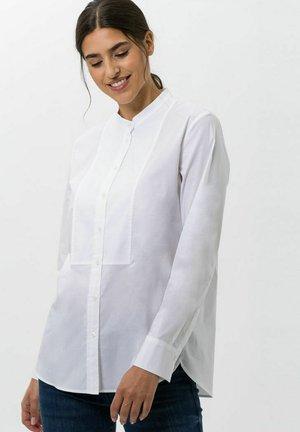 STYLE VALEA - Chemisier - white