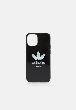Phone case - black/white