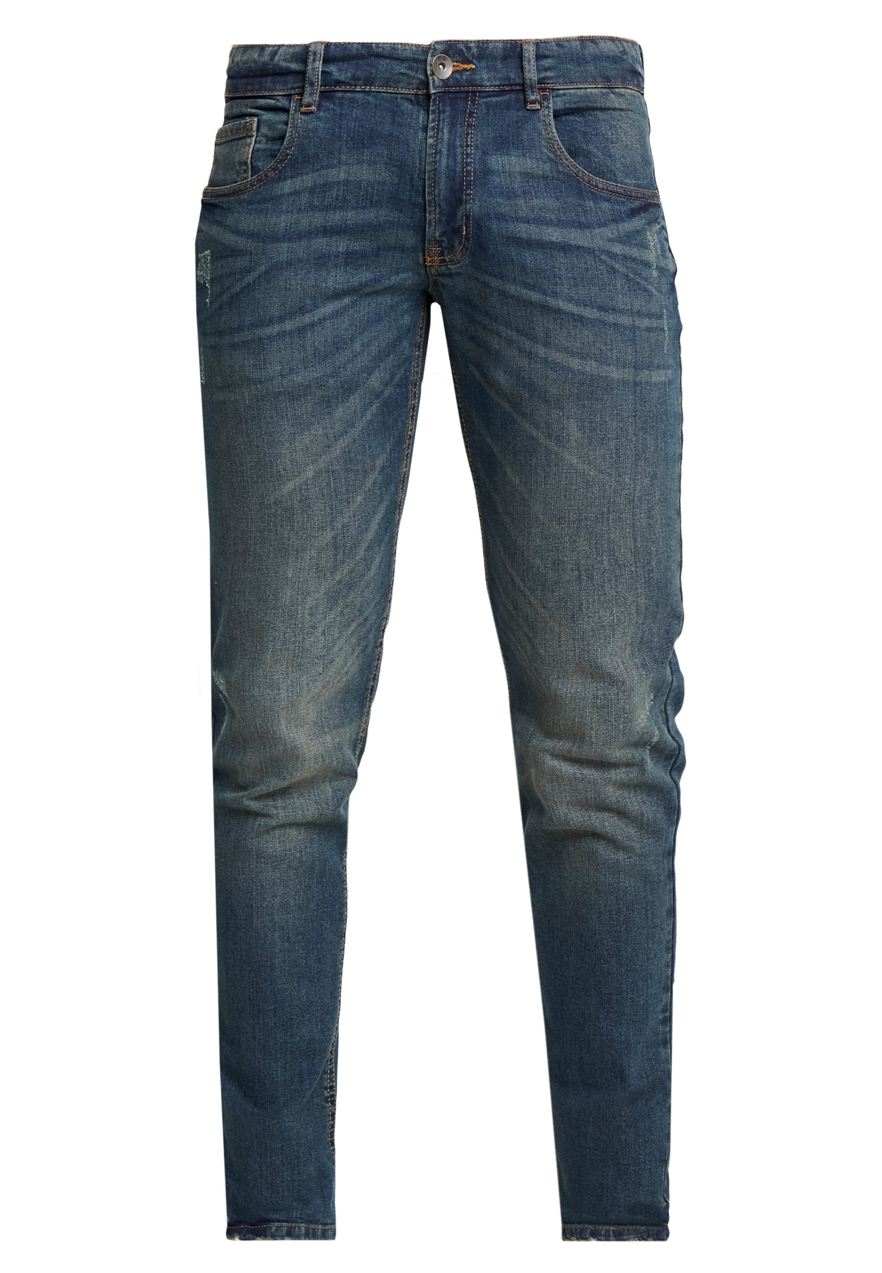 Redefined Rebel Rrcopenhagen - Jeans Slim Fit Eqyptian Blue