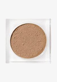 IDUN Minerals - POWDER FOUNDATION - Foundation - svea - warm medium - 0