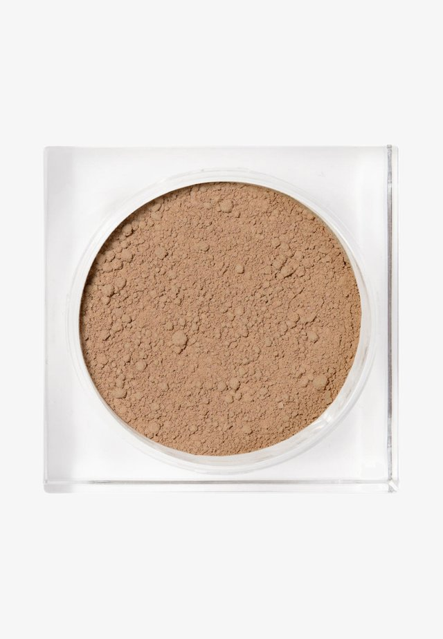 POWDER FOUNDATION - Fondotinta - svea - warm medium
