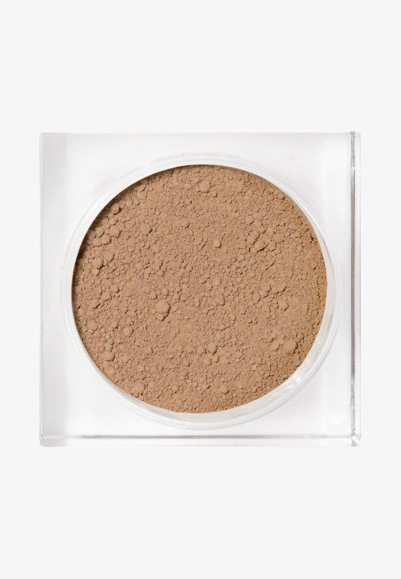 IDUN Minerals - POWDER FOUNDATION - Foundation - svea - warm medium