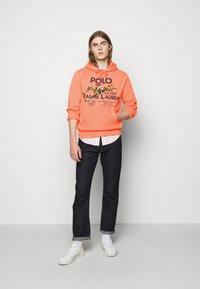 Polo Ralph Lauren - MAGIC - Sweatshirt - orange - 1