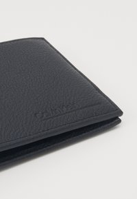 Calvin Klein - BOMBE BILLFOLD  - Wallet - black - 3