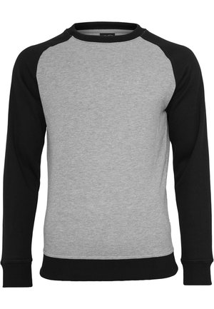 Sweatshirts - grey/black