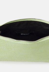 Gina Tricot - NORA BAG - Handbag - lime cream - 2