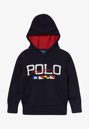 HOOD - Sweatshirt - royal navy
