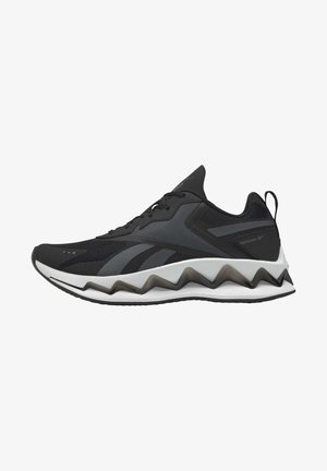 ZIG ELUSION ENERGY SHOES - Sneakers - black