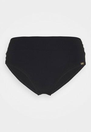 ZAPPA  - Bikini bottoms - noir