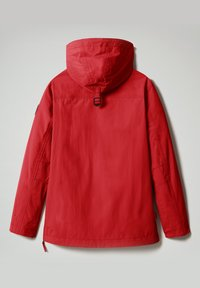 Napapijri - RAINFOREST SUMMER - Winter jacket - old red - 8
