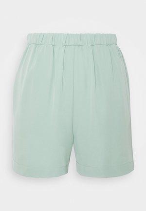 TICA  - Shorts - turqoise dusty light