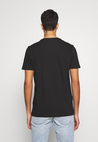 HUGO - DOLIVE - T-Shirt print - black - 2