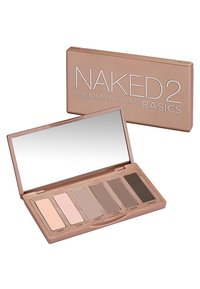 Urban Decay - NAKED 2 BASICS PALETTE - Oogschaduwpalet - - - 3