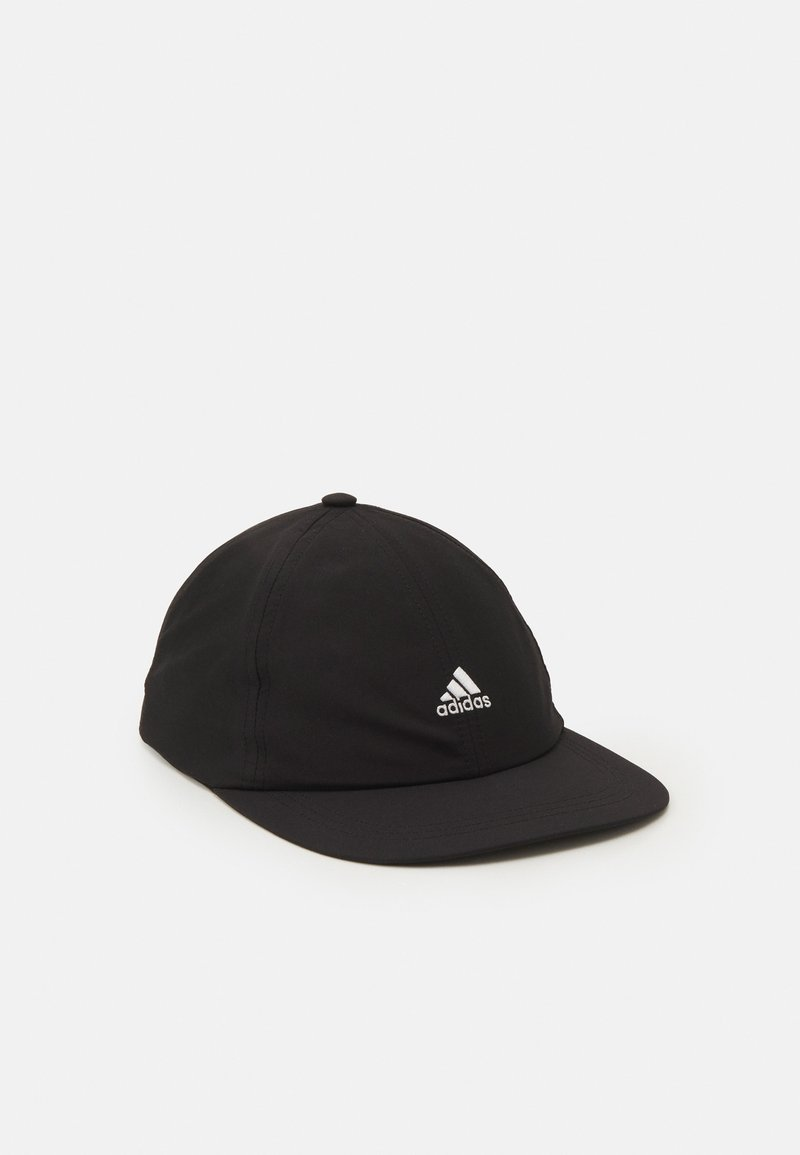 adidas Performance - RUN - Cap - black/white