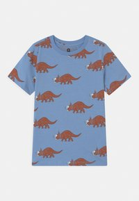 Cotton On - MAX - T-shirt print - dusk blue - 0