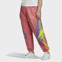adidas Originals - Tracksuit bottoms - pink - 0