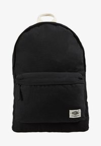 New Look - CASUAL BACKPACK - Rucksack - black - 5