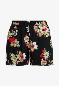 ONLY - ONLNOVA - Shorts - black - 3