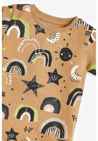 Next - T-shirts print - orange - 2
