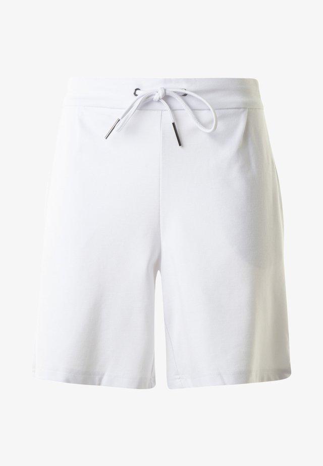 Shorts -  brightwhite