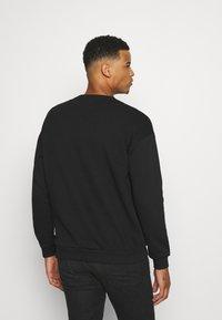 YOURTURN - Sweatshirt - black - 2