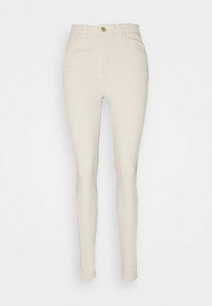 VMSOPHIA - Jeans Skinny Fit - ecru