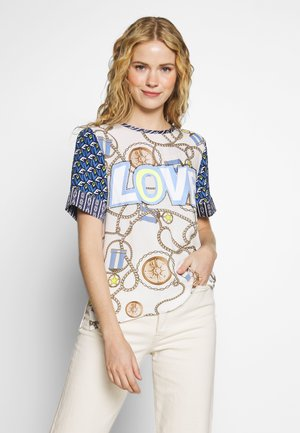 PRINTMIX - Blouse - white