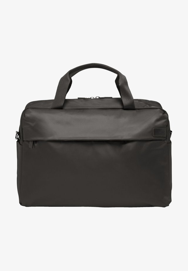 CITY PLUME - Weekend bag - anthracite grey