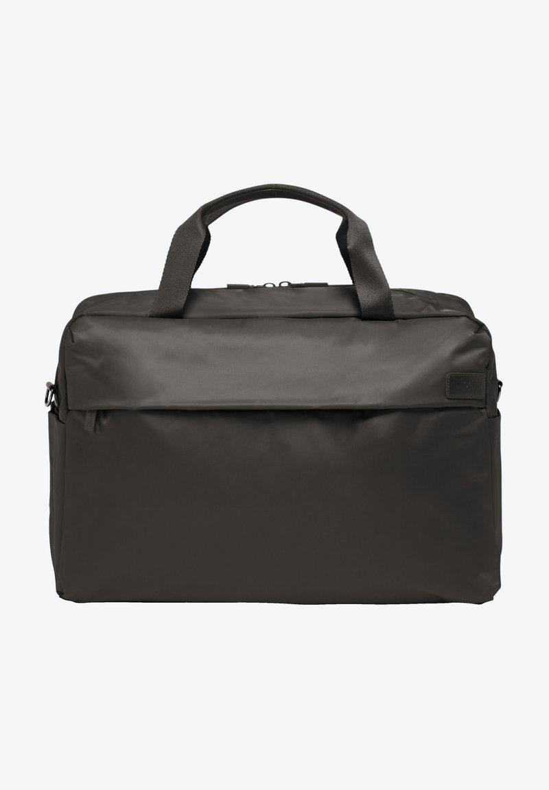 Lipault - CITY PLUME - Weekend bag - anthracite grey