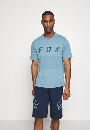 RANGER  - Print T-shirt - light grey