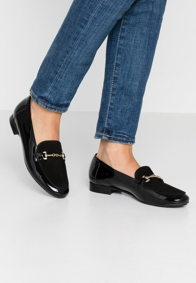 STEFY - Loafers - nero