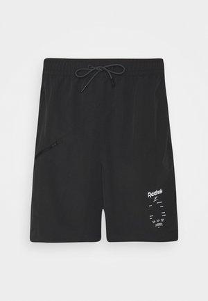 ROAD TRIP - Shorts - night black