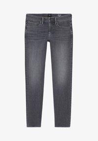 C&A - Slim fit jeans - jeans dunkelblau - 3