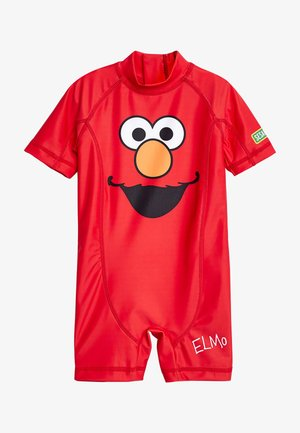 ELMO SUNSAFE - Plavky - red