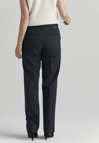 STOCKH LM - Trousers - black - 2