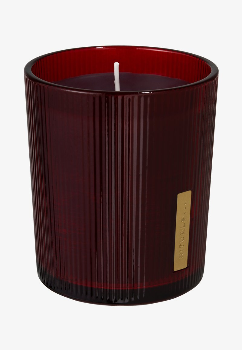 Rituals - THE RITUAL OF AYURVEDA SCENTED CANDLE - Scented candle - -
