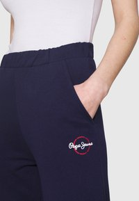 Pepe Jeans - CHANTAL - Tracksuit bottoms - thames - 5